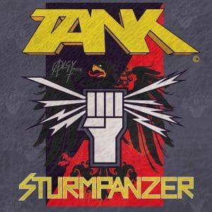 TAN04 - Tank -Sturmpanzer