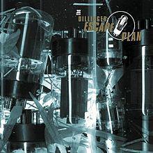 THE05 - The Dillinger Escape Plan - The Dillinger Escape Plan