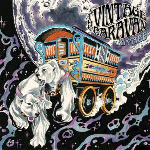 THE08 - The Vintage Caravan -Voyage