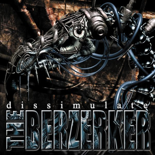 THE14 - The Berzerker-Dissimulate