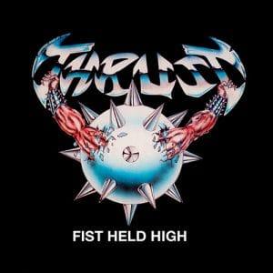 THR01 - Thrust - Fist Held High