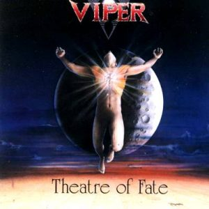 VIP01 - Viper - Theatre of Fate - Soldiers of Sunrise