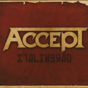 ACC07 - Accept - Stalingrad