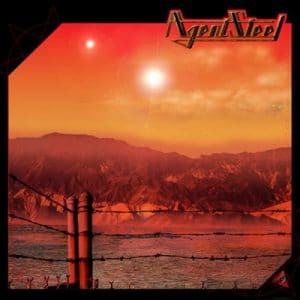 AGE01 - Agent Steel - Order Of The Illuminati