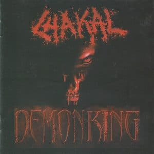 CHA04 -Chakal- Demon King
