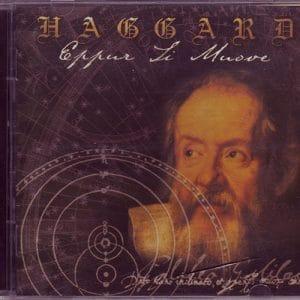 HAG02 - Haggard - Eppur Si Muove