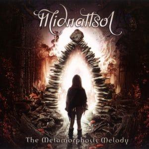 MID04 - Midnattsol- The Metamorphosis Melody