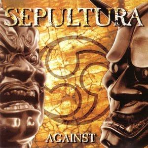 SEP08 - Sepultura - Against