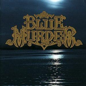 BLU03 - Blue Murder - Blue Murder