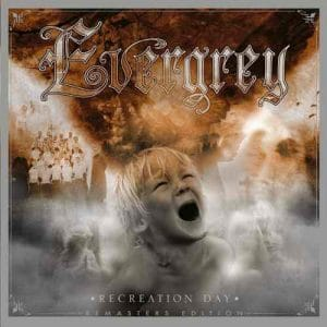 EVE03 - Evergrey -Recreation Day