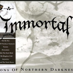IMM03 - Immortal - Sons of Northern Darkness