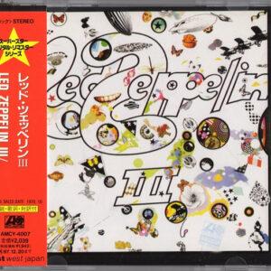 LED04- Led Zeppelin - Presence