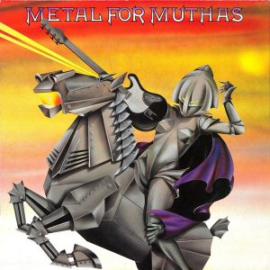 MET14 - Metal For Muthas I