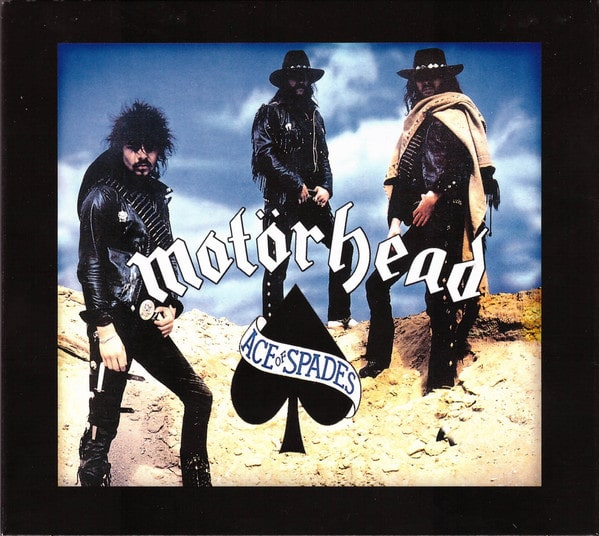 MOT10 - Motörhead - Ace of Spades