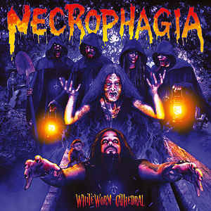 NEC06 - Necrophagia - Whiteworm Cathedral