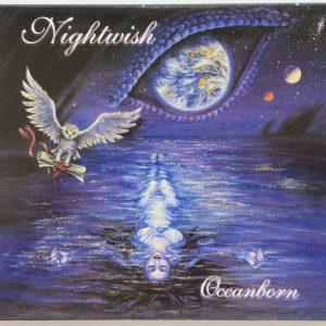 NIG04 - Nightwish - Oceanborn