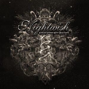 NIG06 - Nightwish - Endless Forms Most Beautiful