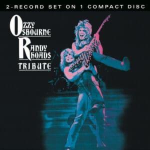 OZZ05 - Ozzy Osbourne -Tribute