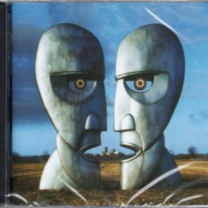 PIN01 - Pink Floyd - The Division Bell