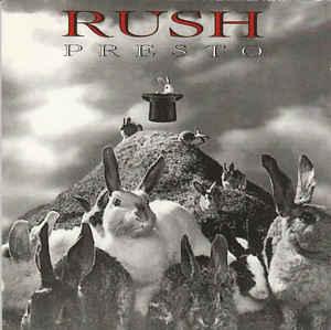 RUS11 - Rush -Presto