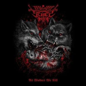 SEG01 - Seges Findere -Us Wolves We Kill