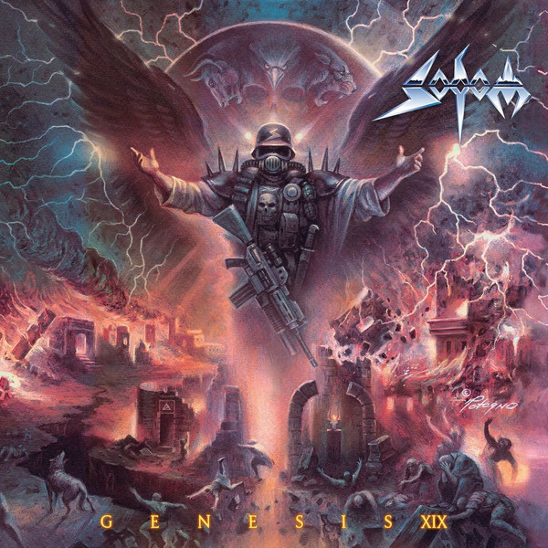 SOD07 - Sodom- Genesis XIX