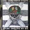 SOD08 - SOD - Speak English Or Die