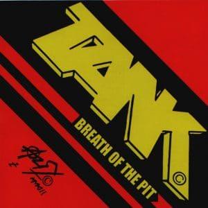 TAN10 - Tank - Breath of the Pit