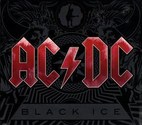 ACD04 - AC -DC - Black Ice