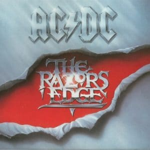 ACD05 - AC-DC -The Razors Edge