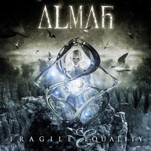 ALM04 -Almah - Fragile Equality