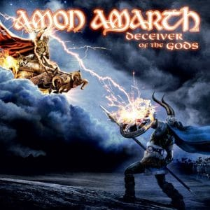 AMO05 - Amon Amarth - Deceiver Of The Gods