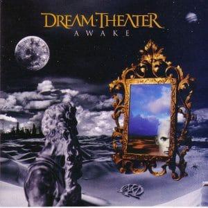 DRE05 -Dream Theater - Awake