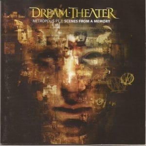 DRE07 -Dream Theater - Metropolis Pt 2 Scenes From a Memory