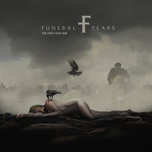 FUN01 -Funeral Tears - The Only Way Out