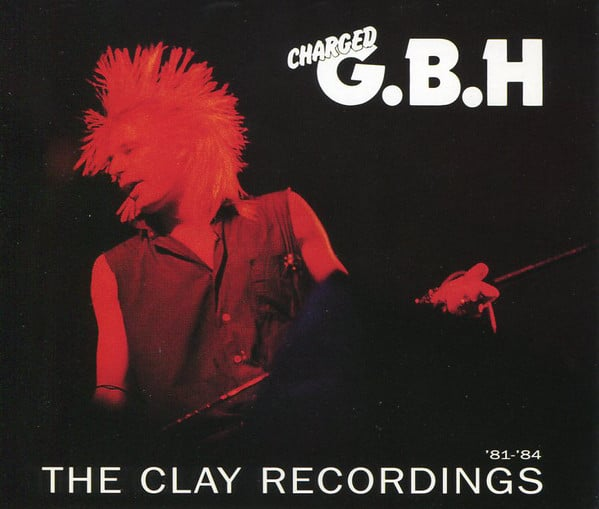 GBH02 -GBH -The Clay Recordings