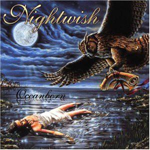 NIG08 -Nightwish -Oceanborn