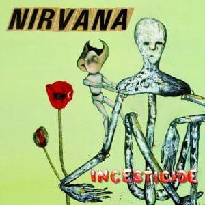 NIR01 -Nirvana - Incesticide
