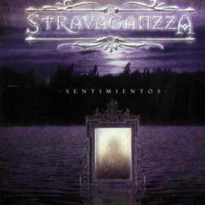 STR13 -Stravaganzza - Sentimientos