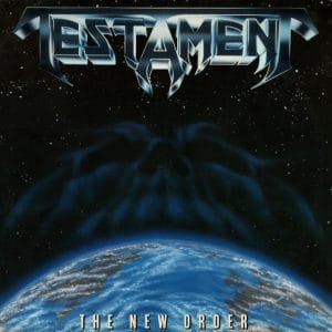 TES06 -Testament - The New Order