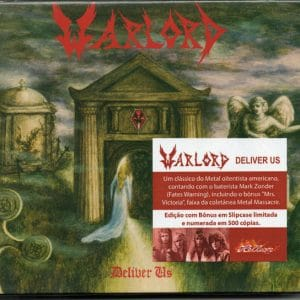 WAR04 -Warlord - Deliver Us