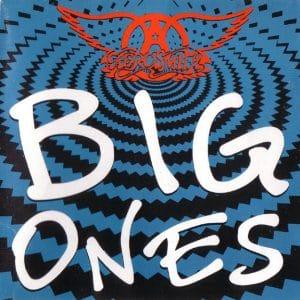 AER06 -Aerosmith - Big Ones