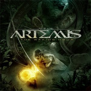 AGE02 -Age Of Artemis - The Waking Hour