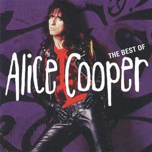 ALI02 -Alice Cooper - The Best Of