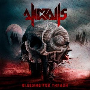 AND01 -Andralls - Bleeding For Thrash