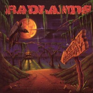 BAD04 -Badlands - Voodoo Highway