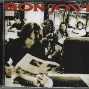BON02 -Bon Jovi - Cross Road