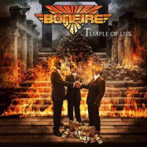 BON04 -Bonfire - Temple Of Lies