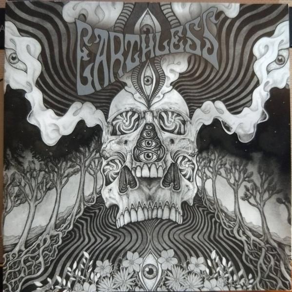 EAR01 -Earthless - Black Heaven