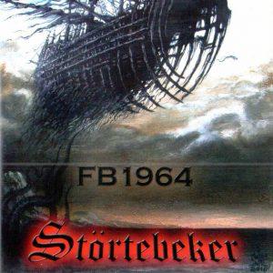 FB101 -FB1964 - Störtebeker